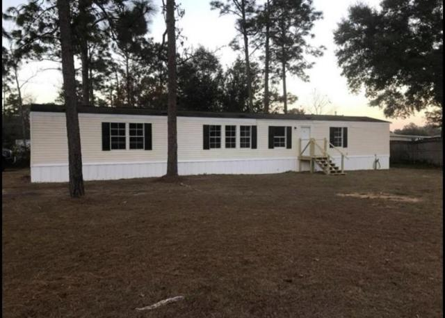 215 Wren Drive, Defuniak Springs, FL 32433 (MLS #787889) :: Davis Properties