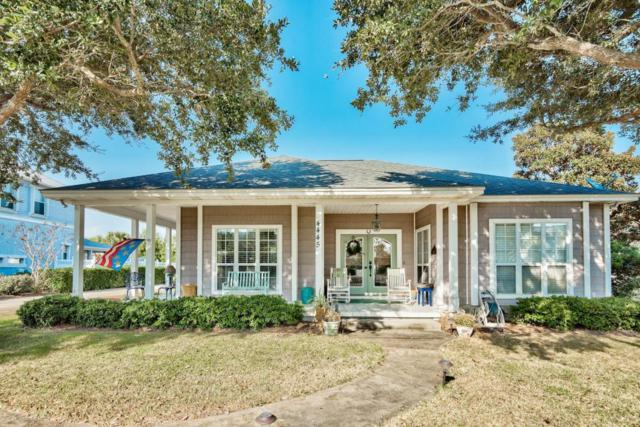 4445 Luke Avenue, Destin, FL 32541 (MLS #787919) :: Scenic Sotheby's International Realty