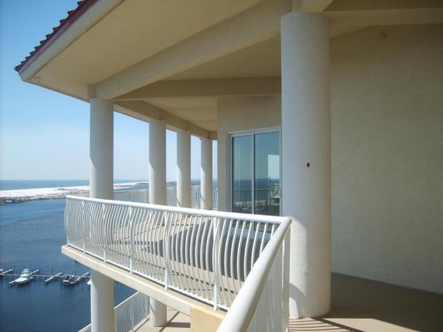 124 SW Miracle Strip Parkway Ph2, Fort Walton Beach, FL 32548 (MLS #787944) :: Keller Williams Realty Emerald Coast