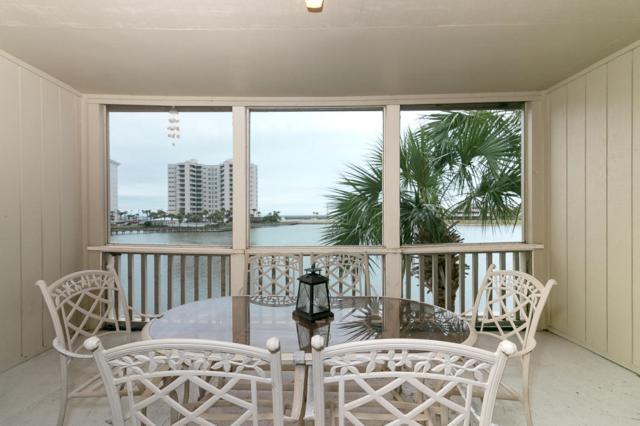 8 Stewart Lake Cove Unit 293, Miramar Beach, FL 32550 (MLS #787947) :: Somers & Company