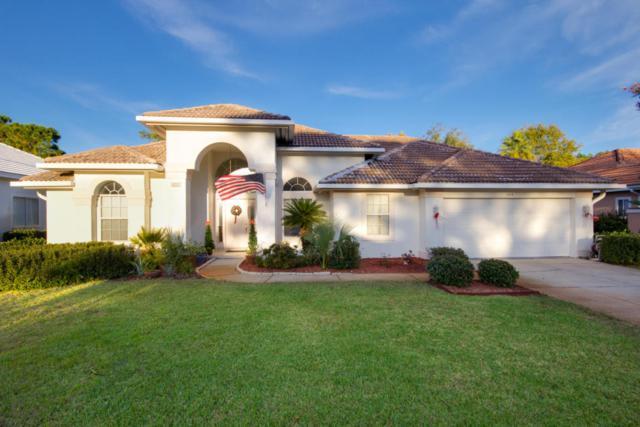 696 Indigo Loop, Destin, FL 32550 (MLS #787962) :: Keller Williams Realty Emerald Coast