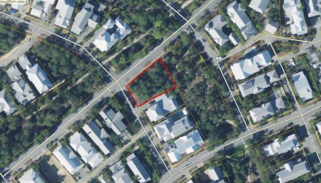 42 Flatwood Street, Santa Rosa Beach, FL 32459 (MLS #787963) :: Luxury Properties on 30A