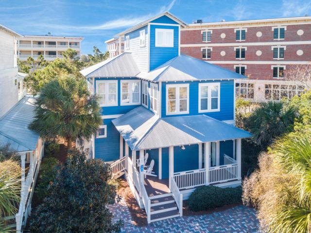 108 Flip Flop Lane, Seacrest, FL 32461 (MLS #787978) :: Classic Luxury Real Estate, LLC