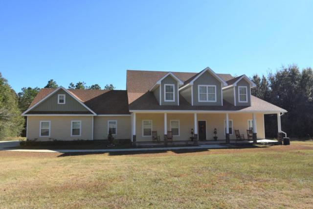 2617 Lake Silver Road, Crestview, FL 32536 (MLS #787986) :: Scenic Sotheby's International Realty
