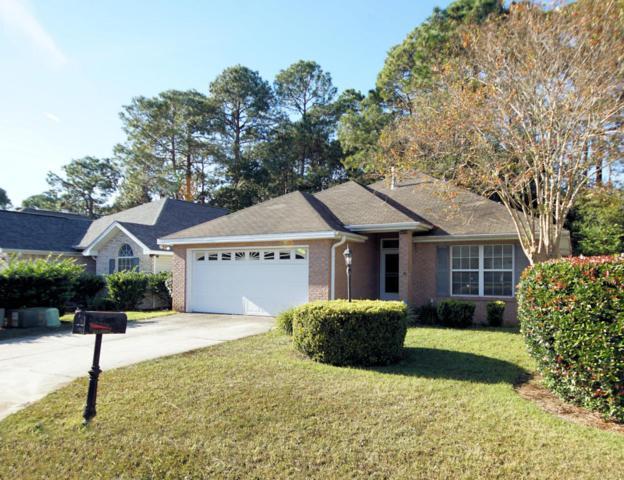 1474 Travers Court, Niceville, FL 32578 (MLS #787988) :: Keller Williams Realty Emerald Coast
