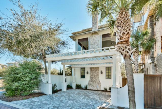 94 Sand Oaks Circle, Santa Rosa Beach, FL 32459 (MLS #788005) :: Keller Williams Realty Emerald Coast
