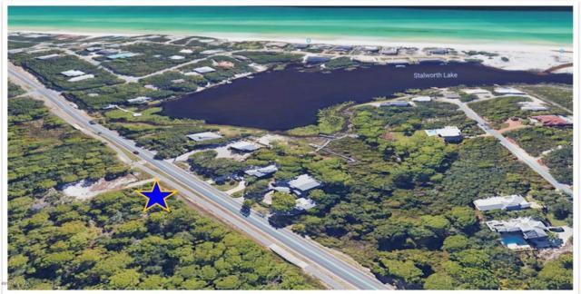 Lot 4 BK J W County Hwy 30A, Santa Rosa Beach, FL 32459 (MLS #788006) :: Coast Properties