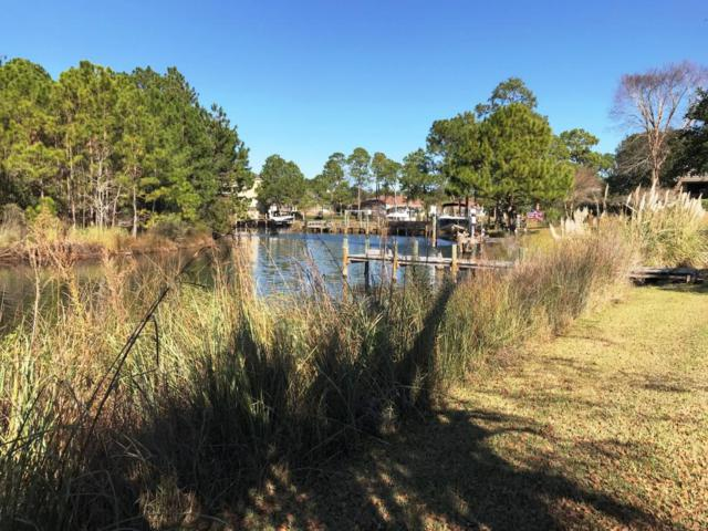 156 Indian Bayou Drive, Destin, FL 32541 (MLS #788036) :: Keller Williams Realty Emerald Coast