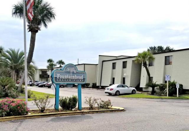 308 SW Miracle Strip Parkway Unit 17B, Fort Walton Beach, FL 32548 (MLS #788040) :: Keller Williams Realty Emerald Coast