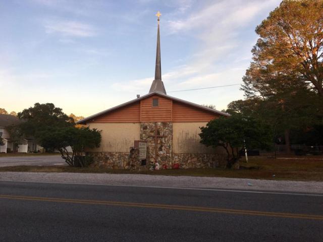 201 Redwood Avenue, Niceville, FL 32578 (MLS #788048) :: Keller Williams Realty Emerald Coast