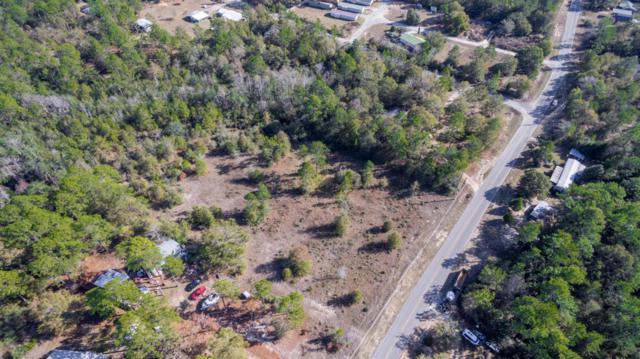 867 Millard Gainey Road, Defuniak Springs, FL 32435 (MLS #788050) :: ResortQuest Real Estate