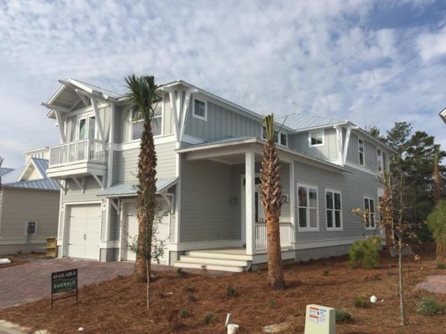 24 Dover Lane, Inlet Beach, FL 32461 (MLS #788073) :: Scenic Sotheby's International Realty