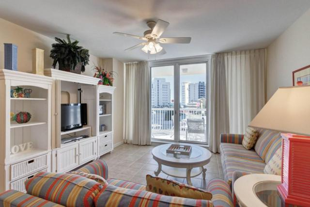 15100 Emerald Coast Parkway Unit 402, Destin, FL 32541 (MLS #788083) :: The Beach Group