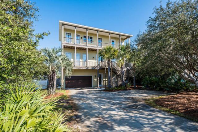 8183 E Co Highway 30-A, Seacrest, FL 32461 (MLS #788085) :: Classic Luxury Real Estate, LLC