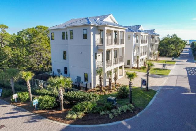 178 Woodward Drive, Santa Rosa Beach, FL 32459 (MLS #788088) :: ResortQuest Real Estate