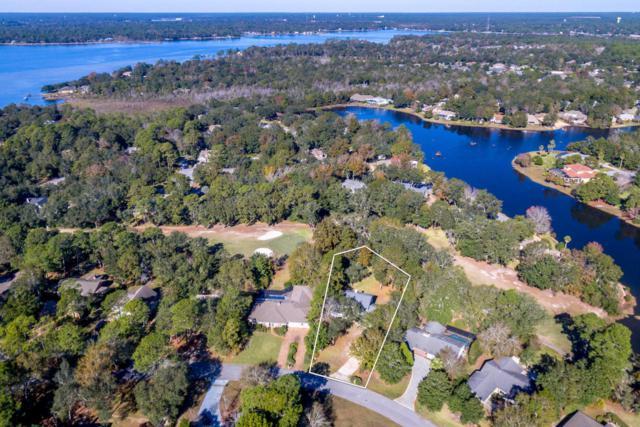 611 W Birkdale Circle, Niceville, FL 32578 (MLS #788097) :: Keller Williams Realty Emerald Coast