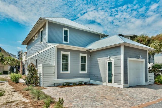 Lot 123 Cypress Drive, Santa Rosa Beach, FL 32459 (MLS #788100) :: Scenic Sotheby's International Realty