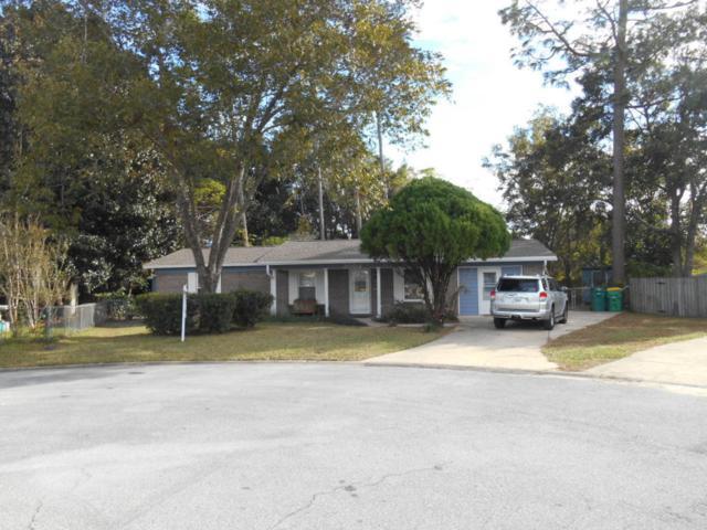 2002 Coconut Palm Circle, Niceville, FL 32578 (MLS #788108) :: Keller Williams Realty Emerald Coast