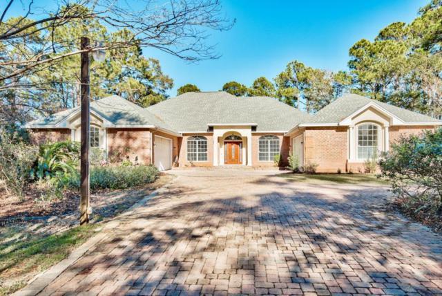 1697 Vine Avenue, Niceville, FL 32578 (MLS #788128) :: Keller Williams Realty Emerald Coast