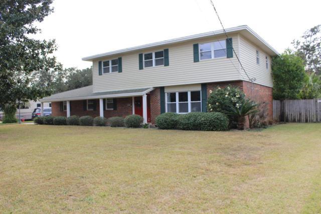 197 Country Club Road, Shalimar, FL 32579 (MLS #788139) :: Keller Williams Realty Emerald Coast