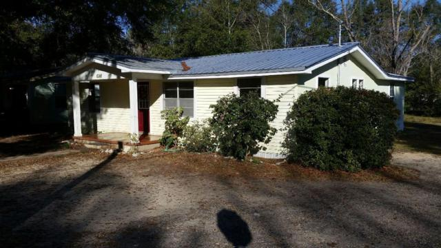 698 Lee Avenue, Crestview, FL 32539 (MLS #788143) :: Keller Williams Realty Emerald Coast
