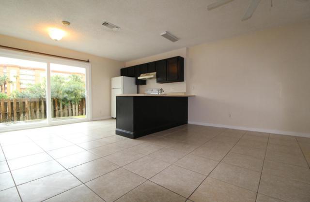304 Barracuda Avenue Unit 102, Fort Walton Beach, FL 32548 (MLS #788164) :: RE/MAX By The Sea