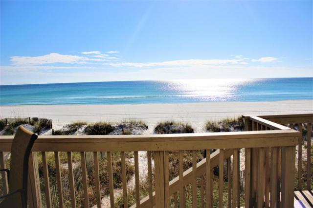 17135 Front Beach Road Unit 11, Panama City Beach, FL 32413 (MLS #788166) :: Classic Luxury Real Estate, LLC