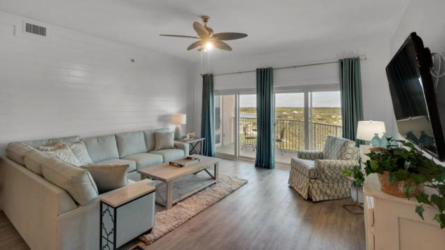 9011 W Us Highway 98 Unit C1106, Miramar Beach, FL 32550 (MLS #788195) :: Classic Luxury Real Estate, LLC