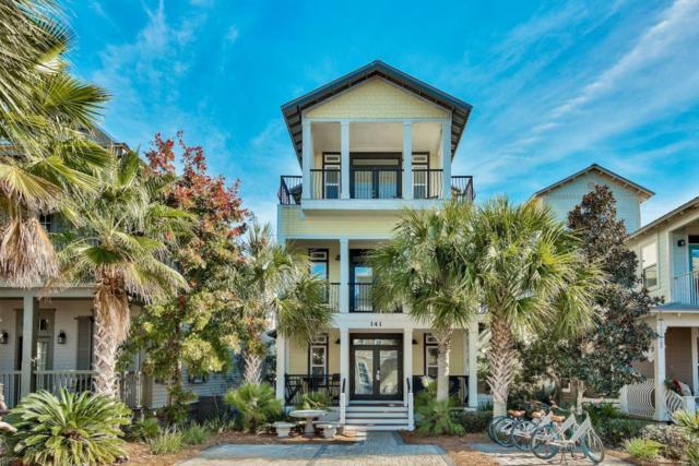 141 E Lifeguard Loop, Seacrest, FL 32461 (MLS #788196) :: Luxury Properties on 30A