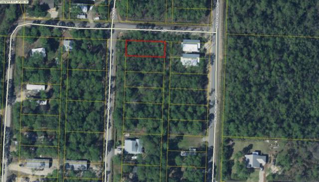 Lot 24 K Street, Santa Rosa Beach, FL 32459 (MLS #788209) :: Scenic Sotheby's International Realty