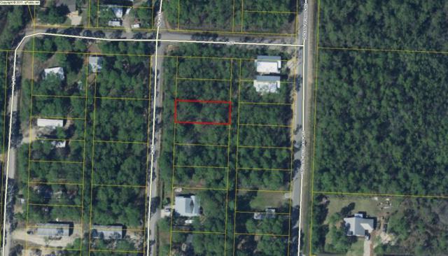 Lot 22 K Street, Santa Rosa Beach, FL 32459 (MLS #788211) :: Classic Luxury Real Estate, LLC