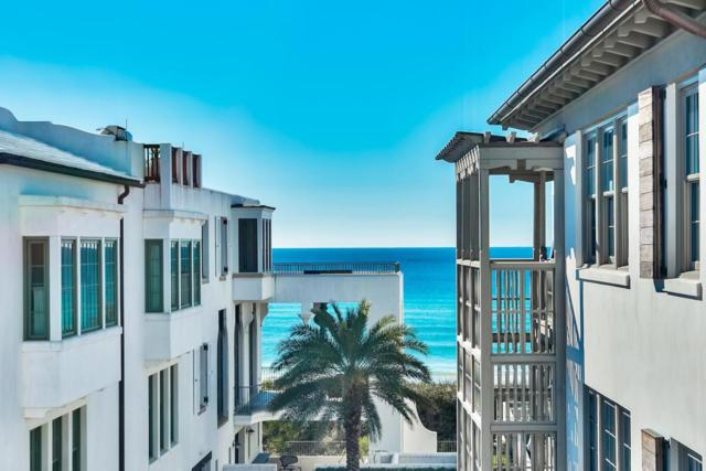 53 Sea Venture Alley, Alys Beach, FL 32461 (MLS #788218) :: The Premier Property Group