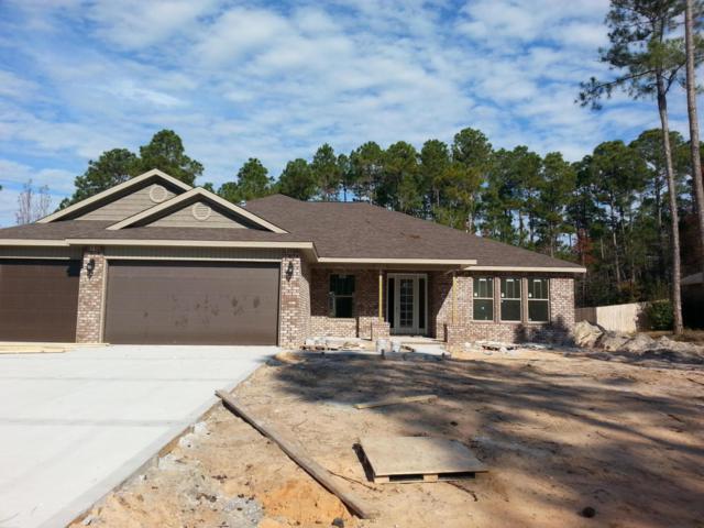 7190 Siesta Street, Navarre, FL 32566 (MLS #788223) :: Luxury Properties on 30A