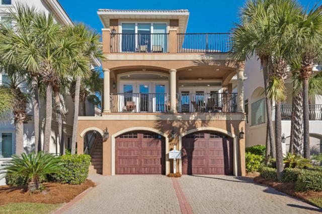 4731 Ocean Boulevard, Destin, FL 32541 (MLS #788233) :: Classic Luxury Real Estate, LLC