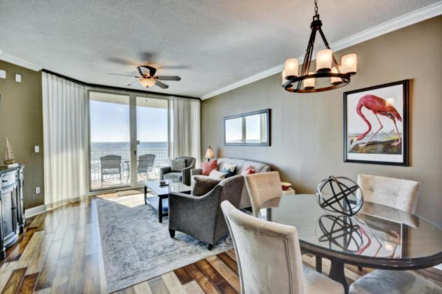 15625 Front Beach Road Unit 609, Panama City Beach, FL 32413 (MLS #788244) :: Classic Luxury Real Estate, LLC