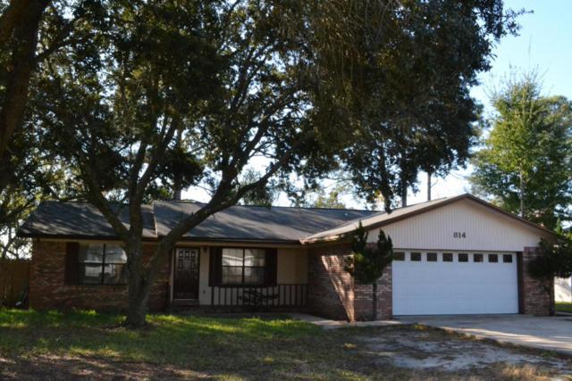 814 Spanish Moss Trail, Destin, FL 32541 (MLS #788246) :: Classic Luxury Real Estate, LLC