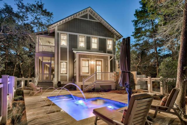 167 Dandelion Drive, Santa Rosa Beach, FL 32459 (MLS #788249) :: Classic Luxury Real Estate, LLC