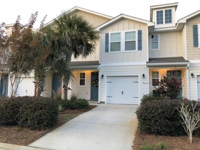 19 E Shady Oaks Lane Unit C, Santa Rosa Beach, FL 32459 (MLS #788256) :: Classic Luxury Real Estate, LLC