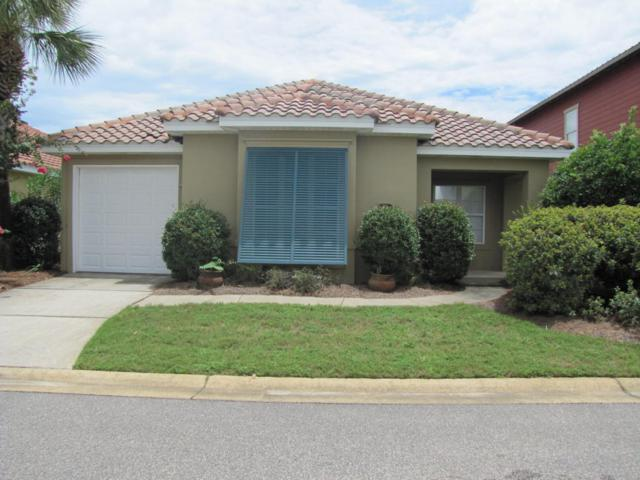 52 St Simon Circle, Miramar Beach, FL 32550 (MLS #788274) :: ResortQuest Real Estate
