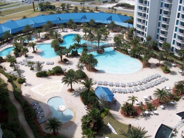 4205 Indian Bayou Trail Unit 3105, Destin, FL 32541 (MLS #788277) :: Classic Luxury Real Estate, LLC