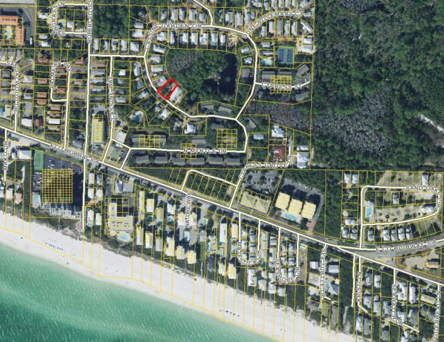 Lot 2C Cassine Garden, Santa Rosa Beach, FL 32459 (MLS #788281) :: Classic Luxury Real Estate, LLC