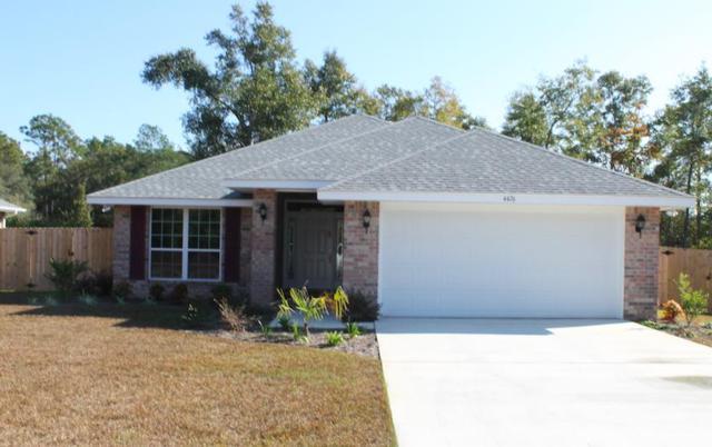195 Conquest Avenue, Crestview, FL 32536 (MLS #788356) :: Classic Luxury Real Estate, LLC