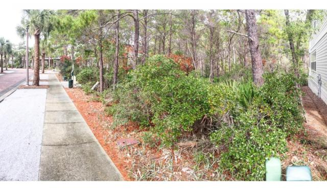 Lot 11 Lifeguard Loop, Inlet Beach, FL 32461 (MLS #788408) :: 30a Beach Homes For Sale