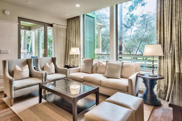 29 Goldenrod Circle, Santa Rosa Beach, FL 32459 (MLS #788424) :: Luxury Properties on 30A
