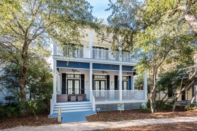 672 Western Lake Drive, Santa Rosa Beach, FL 32459 (MLS #788476) :: Coast Properties