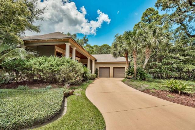 1515 E Hewett Road, Santa Rosa Beach, FL 32459 (MLS #788497) :: ResortQuest Real Estate