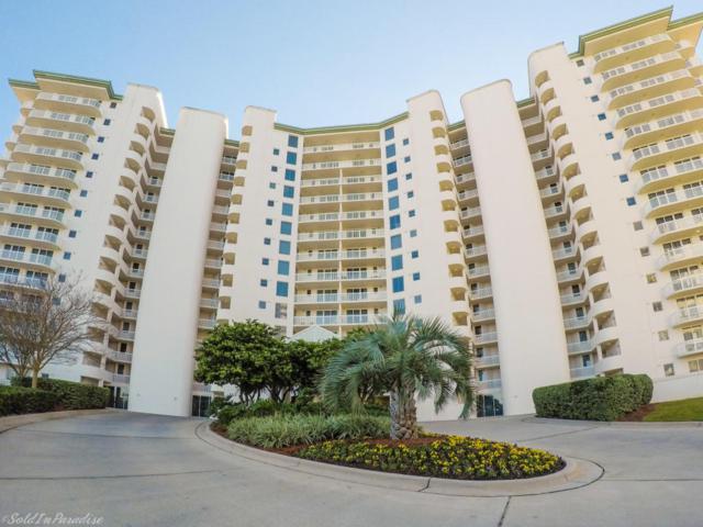 15400 Emerald Coast Parkway #704, Destin, FL 32541 (MLS #788517) :: Luxury Properties on 30A