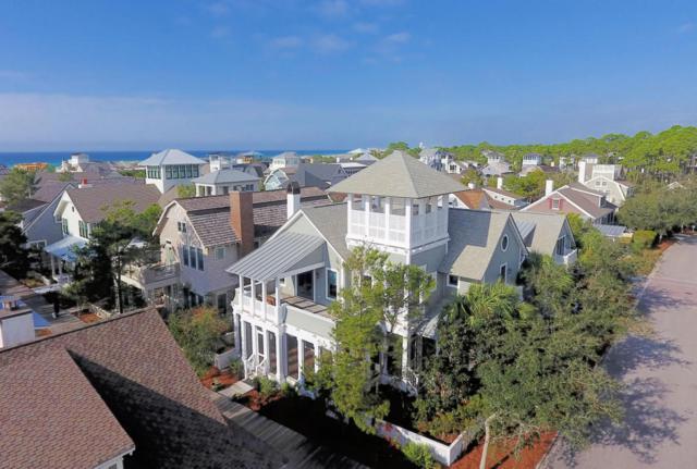 9 Watch Tower, South, Watersound, FL 32461 (MLS #788519) :: Coast Properties
