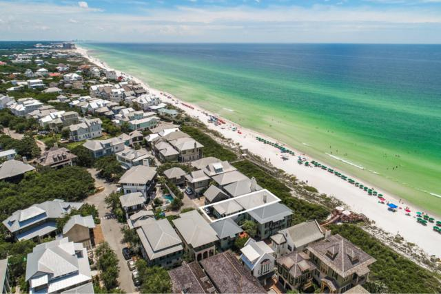 22 Atwoods Court, Rosemary Beach, FL 32461 (MLS #788552) :: Coast Properties