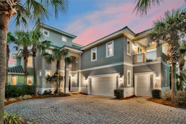 52 Tranquility Lane, Destin, FL 32541 (MLS #788561) :: ResortQuest Real Estate